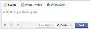 facebook insights 5