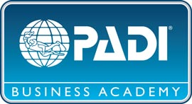 business academy logo