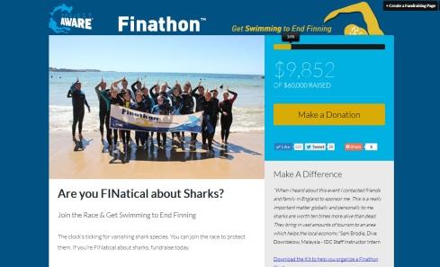 Finathon