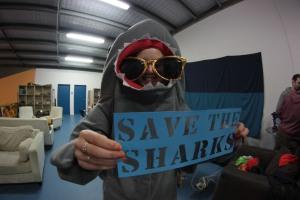 Dive Otago Finathon 4