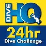 Dive HQ 24 Hr Dive Challenge