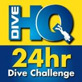 Dive HQ 24 Hr Dive Challenge
