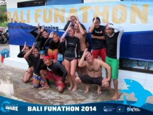 Funathon Bali 2014
