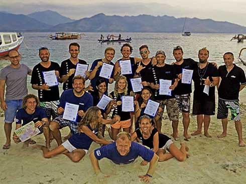 Gili Islands  INDO Sept 30_Oct 1