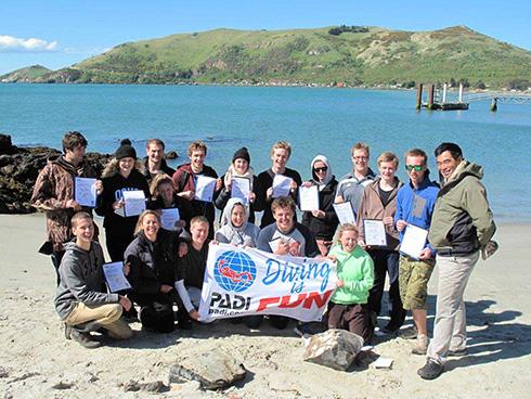 DUNEDIN-NZ--14-16-NOV