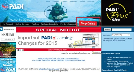 Sales page 4 padi pros south east asia shopping cart 1 fandeluxe Images
