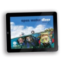 open water touch