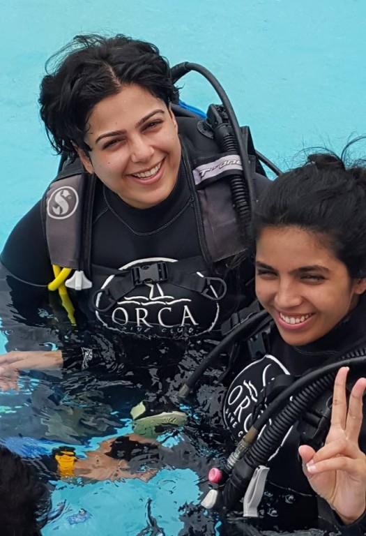 Orca Dive Club - India