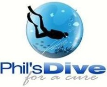 Phil Malkin's Dive for a Cure