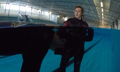 PADI Freediver Static Pool