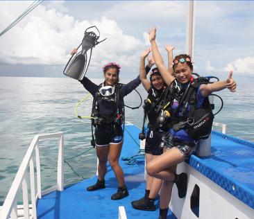 Padi pros oceania a padi pros 39 blog for padi pros in - Magic oceans dive resort ...